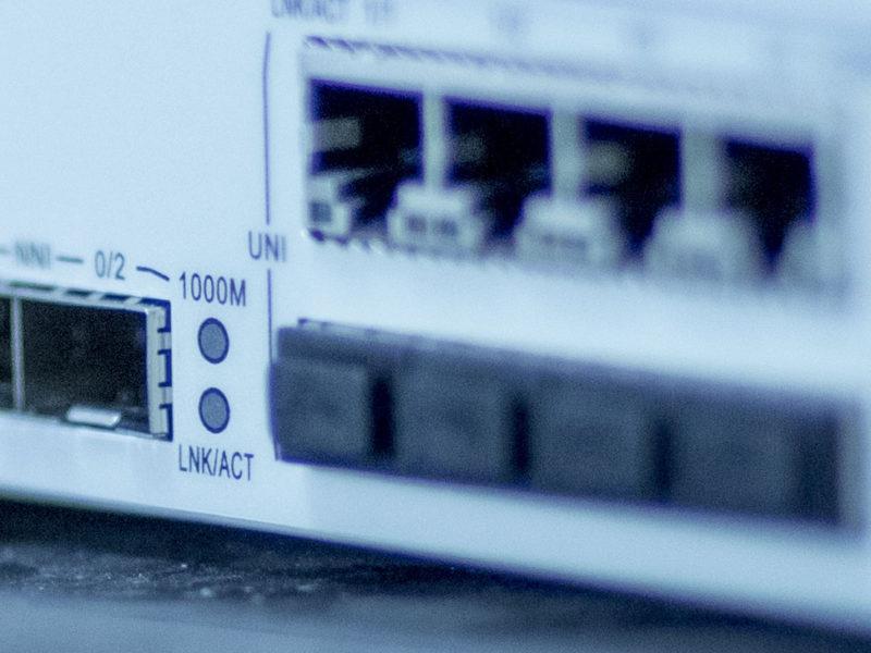Формирование VPN каналов со сверхнизкими задержками 2й